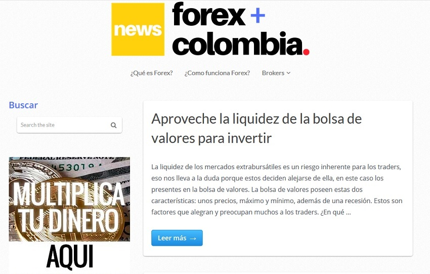forexcolombianews
