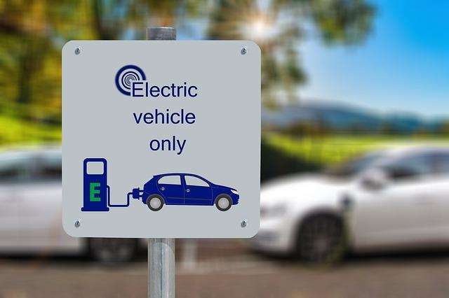 carga electrica vehículos